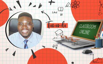 Lernen Sie das Team kennen: Tawanda Chabara